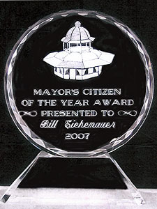 Mayor's Award