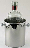 Wine bucket or Wine Bottle